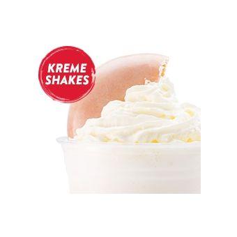 Original Glazed® Shake