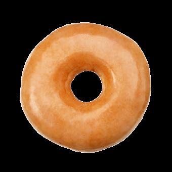 Original Glazed® Doughnut